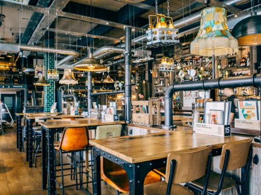 Brewhouse & Kitchen – Equity & Debt Growth Capital
