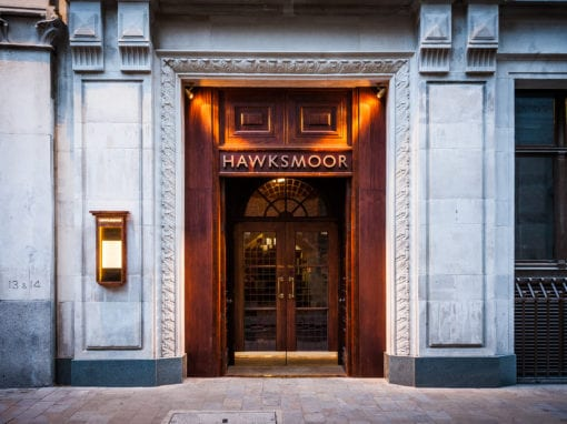 Hawksmoor – Growth Capital & Refinancing