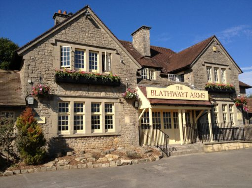 Heartstone Inns – Growth Capital