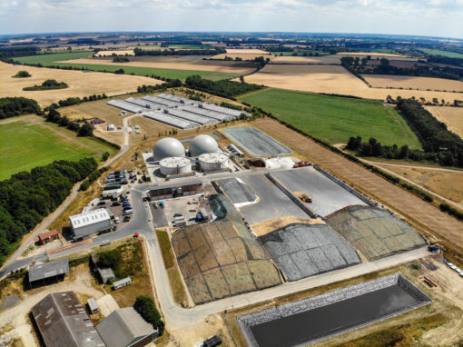 Future Biogas – Multiple Site Rollout & Refinancing's