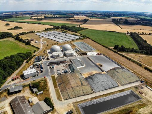 Future Biogas – Multiple Site Rollout & Refinancing's